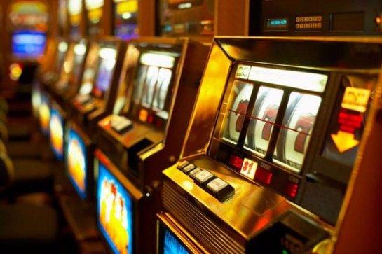 Игровые автоматы, приносящие везение и удачу