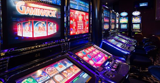 Азартные игры для самых заядлых игроков