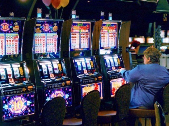 Онлайн казино - отличные азартные игры