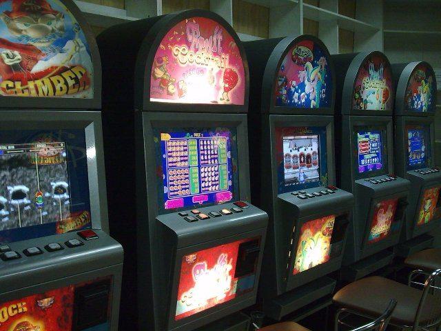 Вулкан-казино - автоматы всегда доступны без ограничений на vulkan-ua.com.ua
