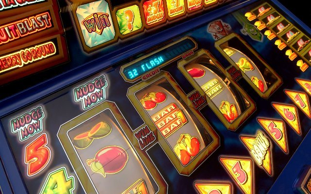 Игровые автоматы казино: Доступные азартные игры для вашего отдыха