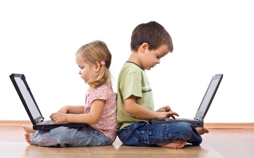 Альтернативное обучение для детей