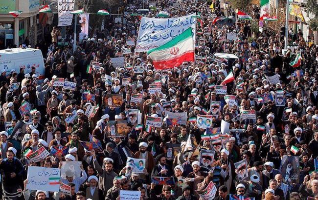 В Иране запретили преподавание английского языка в начальной школе