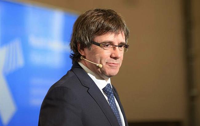 В парламенте Каталонии готовы поддержать избрание Пучдемона главой правительства