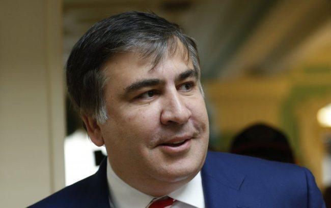 Саакашвили отказывается предоставить образцы своей речи, - Енин