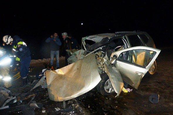 В России в ДТП погибли 10 человек
