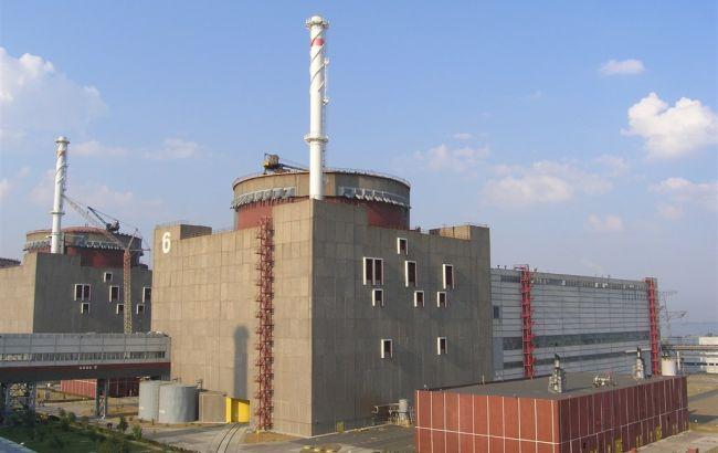 Энергоблок №6 Запорожской АЭС подключен к энергосети после ремонта