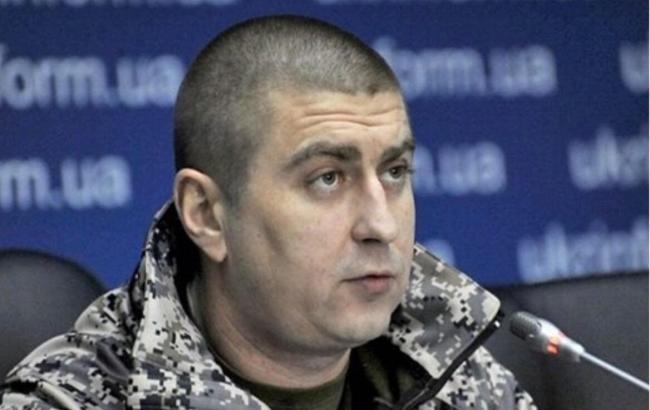 Госслужбу по делам ветеранов возглавил Валентин Манько