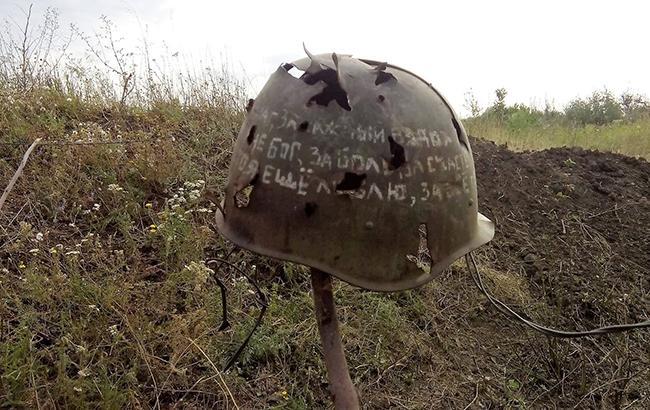 Боевики обстреляли позиции ВСУ у Верхнеторецкого, погиб военный