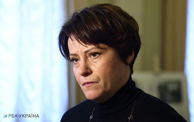Южанина рассказала, при каких условиях снизят пошлины на ввоз в Украину автомобилей
