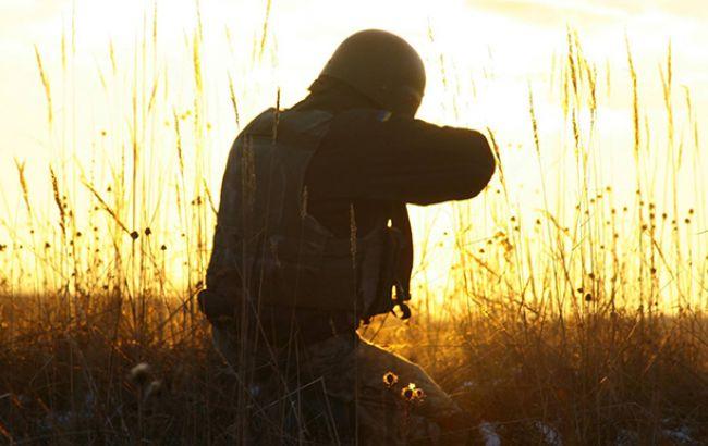 Вечером и ночью на Донбассе не было ни одного обстрела позиций ВСУ, - штаб АТО