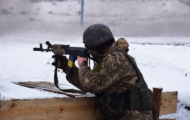 В Луганской области украинские военные отвоевали у боевиков