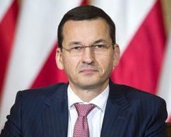 В Польше уволили трех заместителей министра обороны Моравецкого