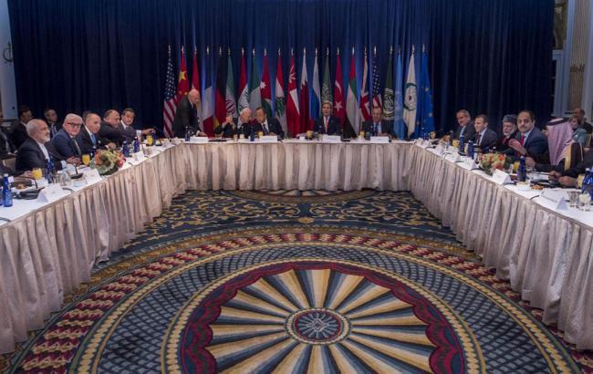 Посол Ирана заявил, что управление протестами происходило из-за рубежа