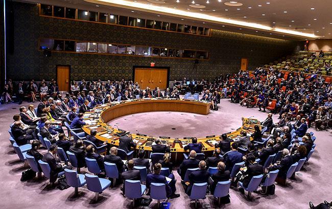 Польша сменила Украину в Совете Безопасности ООН