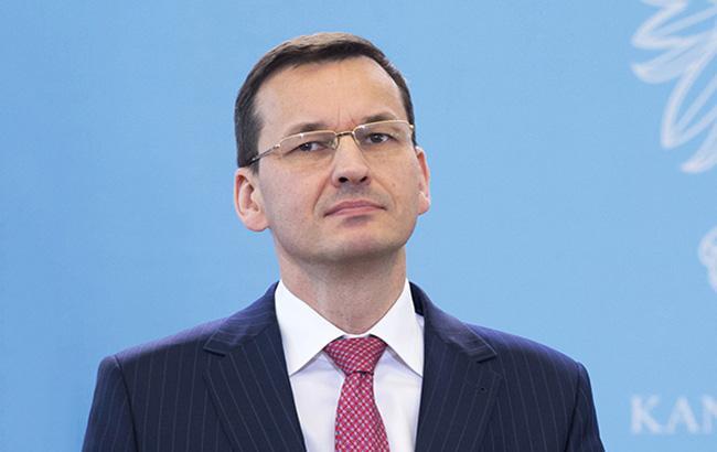 Премьер Польши назвал Россию наибольшей угрозой для его страны