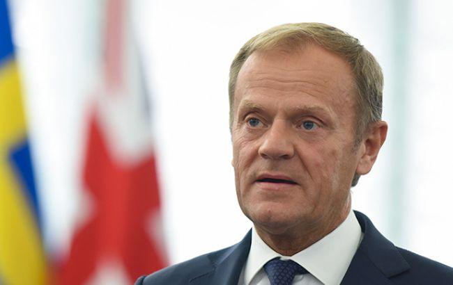 Правительство Польши заинтересовано в членстве в ЕС из-за денег, - Туск