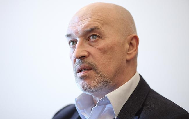 Следующее освобождение пленных на Донбассе украинцев может состояться в феврале