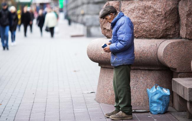 Уровень бедности в Украине в 2017 году снизился до 12%, - КМИС