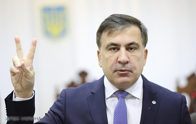 Украина не имеет оснований для экстрадиции или выдворения Саакашвили, - адвокат