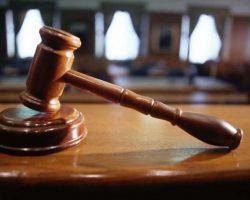 Суд отправил главу набсовета