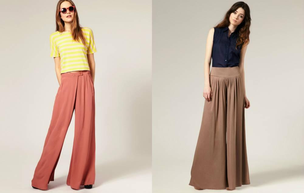 Интернет-магазин модных и качественных женских брюк