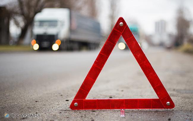 В Азербайджане перевернулся пассажирский автобус, есть пострадавшие