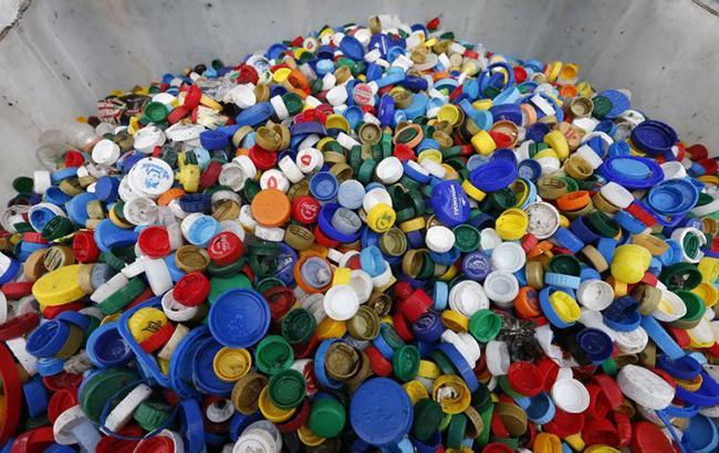 В ЕС приняли стратегическую программу по переработке пластика