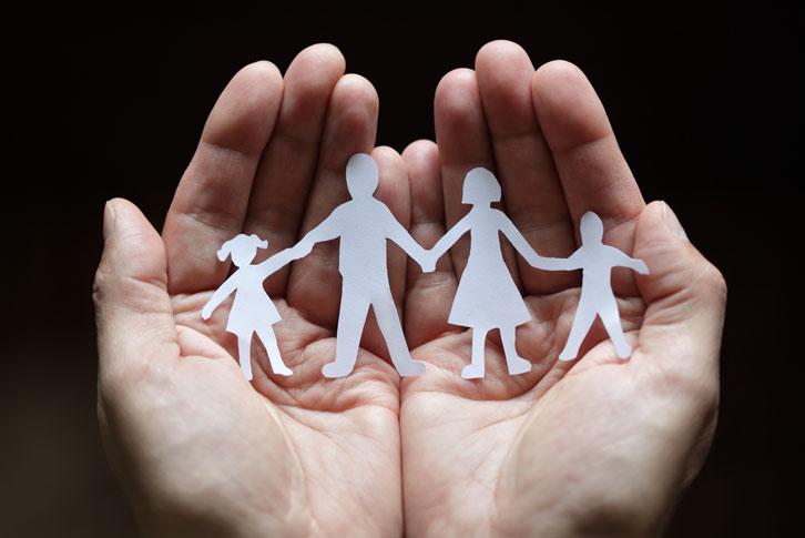 Юридическая помощь в получении алиментов на ребенка