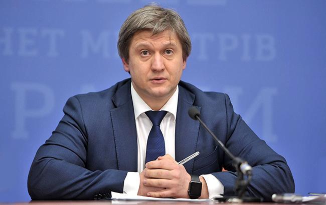 Украина может выйти на международные рынки капитала в I полугодии 2018, - Минфин