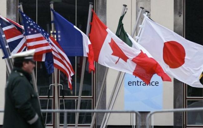 Саммит G7 в Канаде посвятят теме гендерного равноправия
