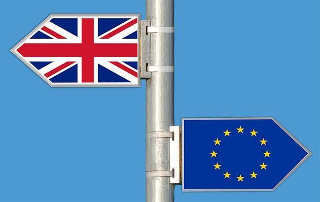 В Британии палата общин приняла законопроект о Brexit