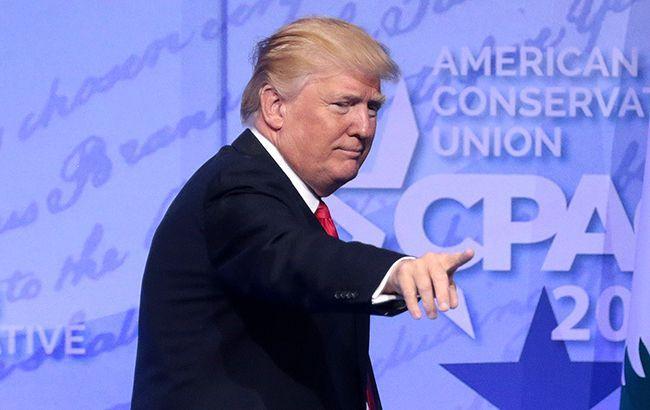 Трамп намерен увеличить оборонный бюджет США на 13%