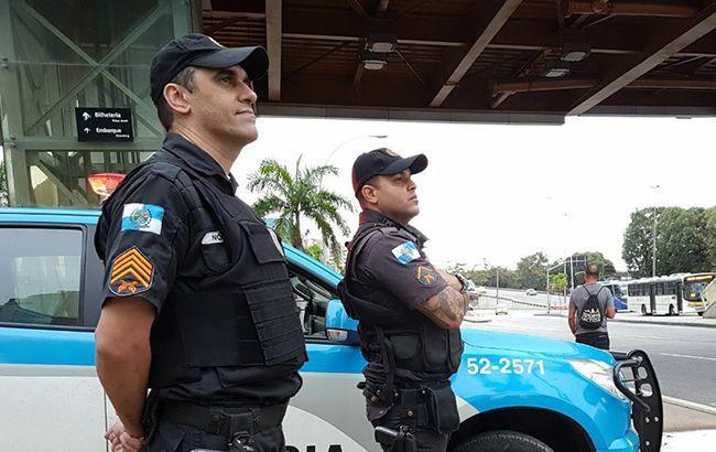 В Сан-Паулу прошли акции протеста из-за повышения платы за проезд в общественном транспорте