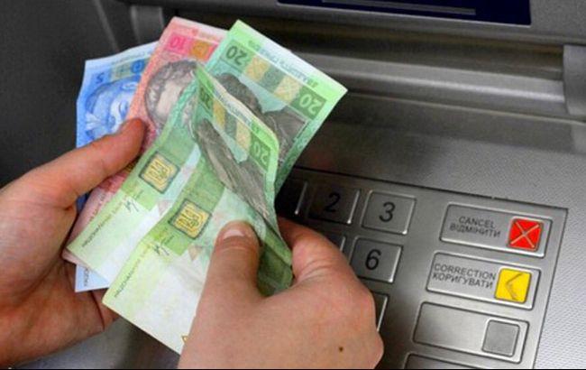 В Украине за 2017 год средняя зарплата увеличилась почти на 40%, - Госстат