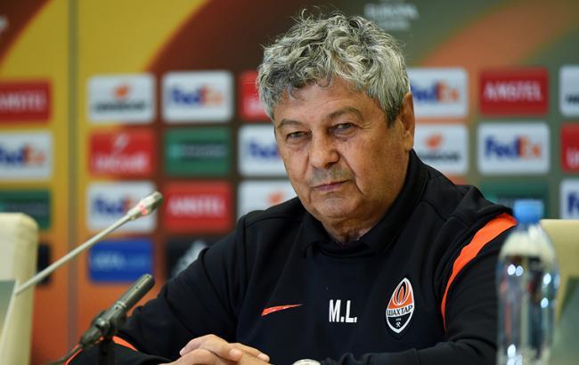 Луческу назвал игру Украина - Турция полезной для обеих команд