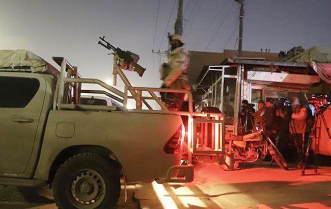 В результате теракта в Кабуле погибли 9 граждан Украины, - ВВС
