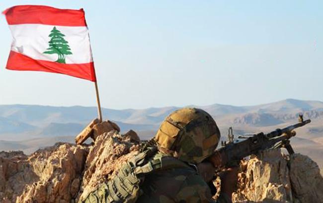 В Ливане на границе обнаружили замерзшие тела 15 сирийских беженцев