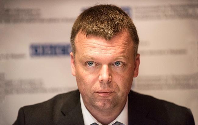 Хуг планирует посетить Донбасс 21-25 января
