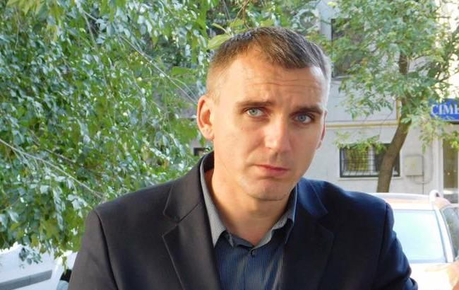 Бывший мэр Николаева Сенкевич обжаловал решение о снятии его с должности