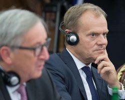 Лидеры ЕС предлагают Британии отказаться от Brexit