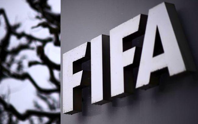 Бывший вице-президент ФИФА подтвердил получение денег из Германии