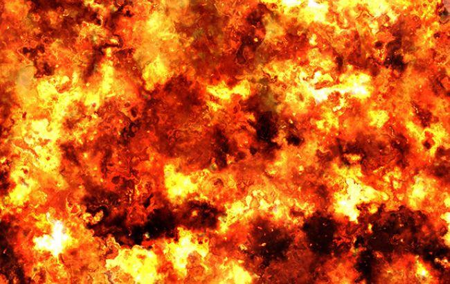 В Албании произошел взрыв, есть пострадавшие