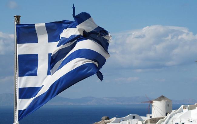ЕС выделит Греции 6,7 млрд евро для погашения долга