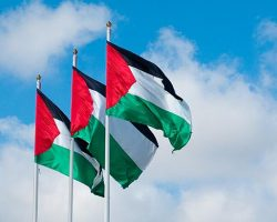 В Палестине проголосовали за приостановление признания Израиля