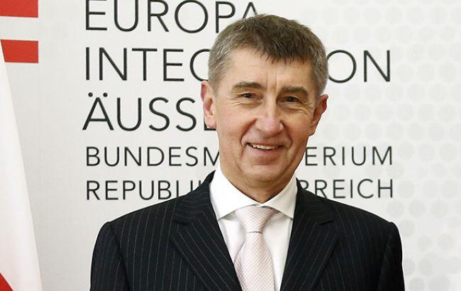 Парламент Чехии выразил недоверие правительству
