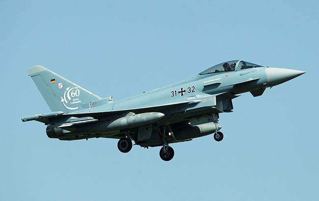 Германия сократит участие своей армии в операции против ИГ