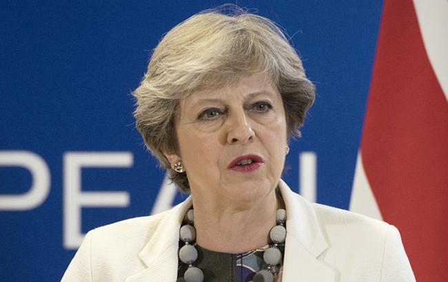 Мэй исключила возможность второго референдума по Brexit