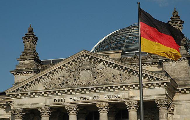 В Германии состоялся первый раунд консультаций по формированию правительства