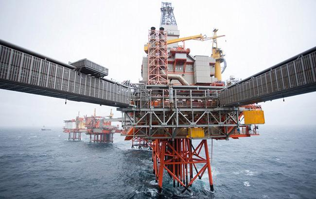 Нефть Brent торгуется выше 69 долларов за баррель